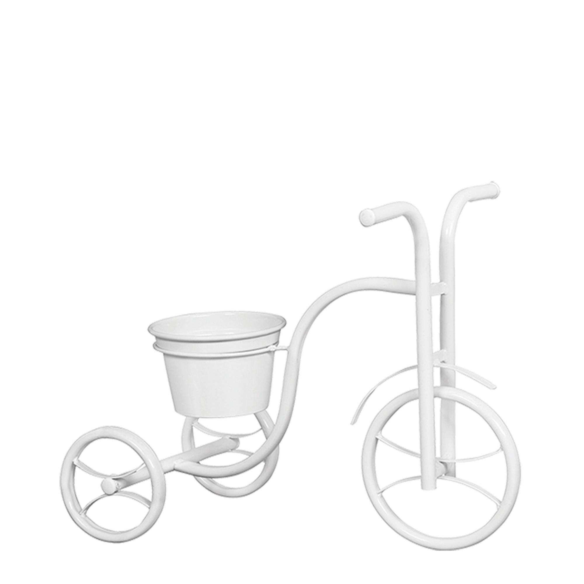 Bicicleta Pequena de Tubo