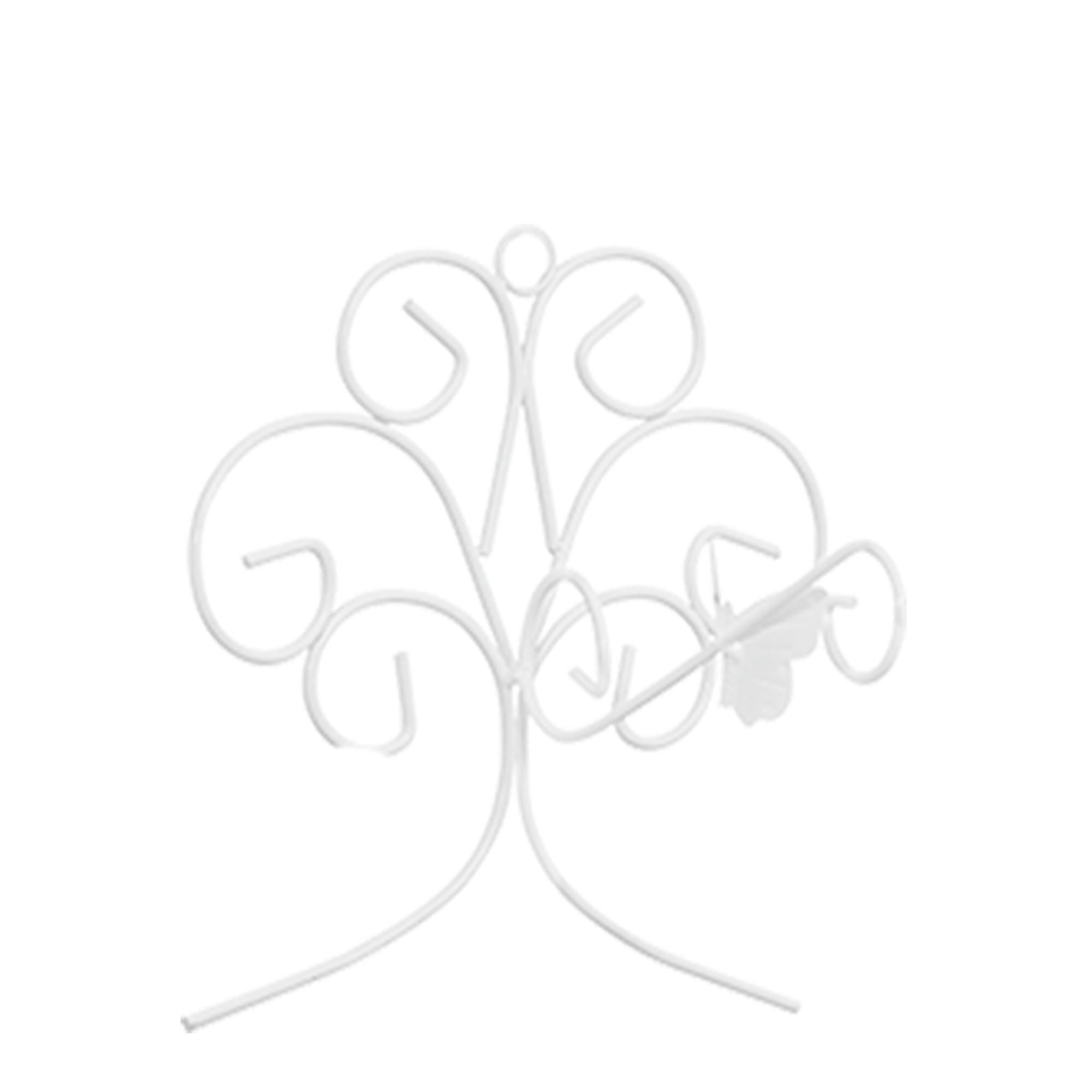 Gancho Arvore Pequeno c/ Borboleta