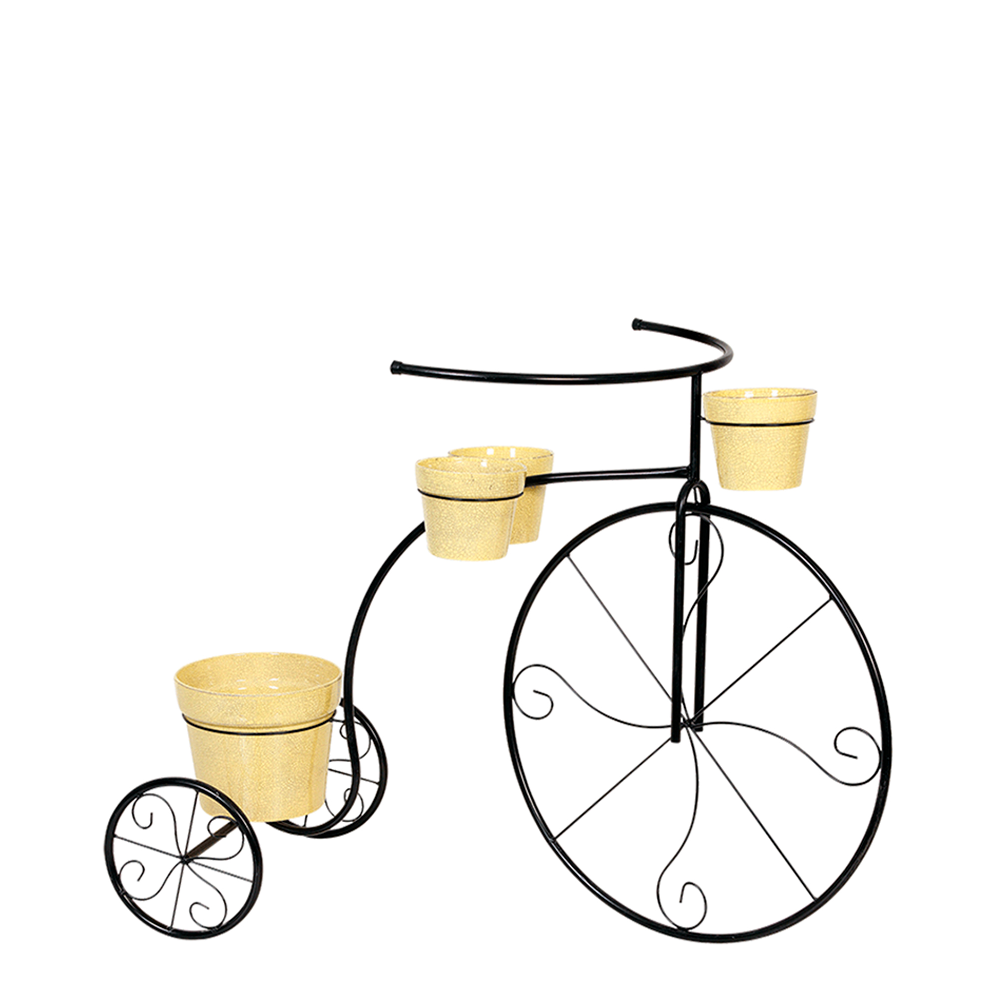 Bicicleta Grande c/ Vaso 800