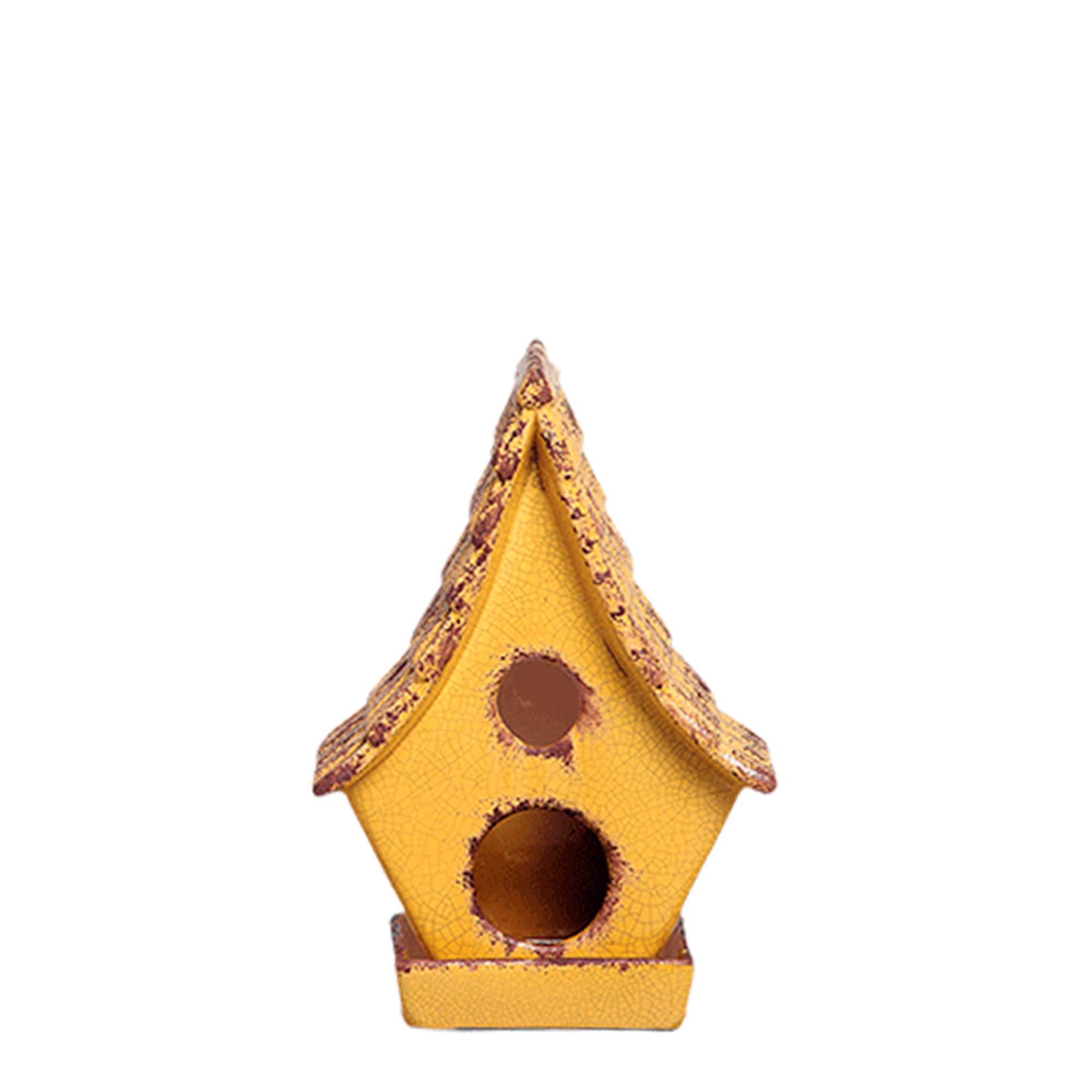 Casinha Telhado V
