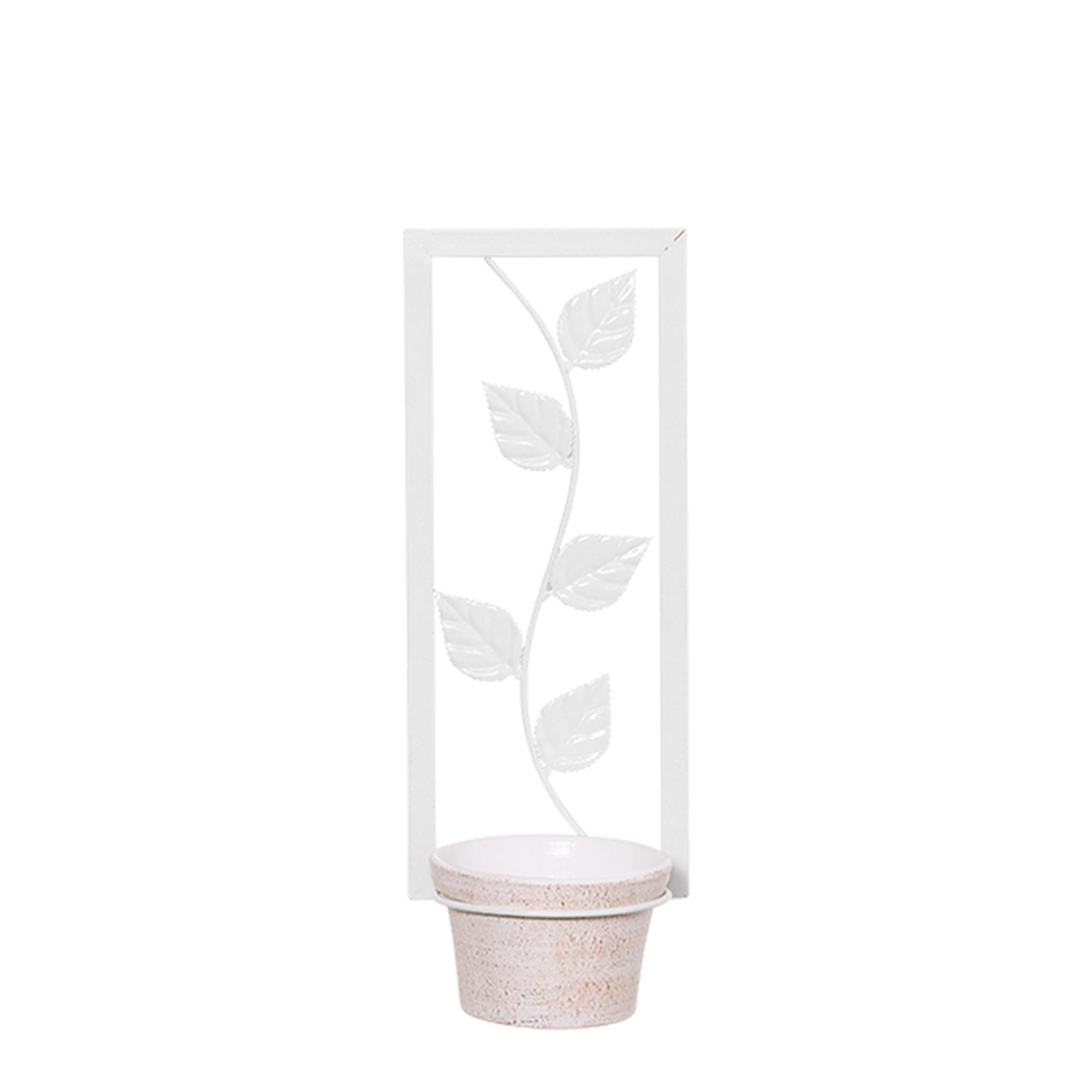 Suporte Vertical c/ 1 Vaso