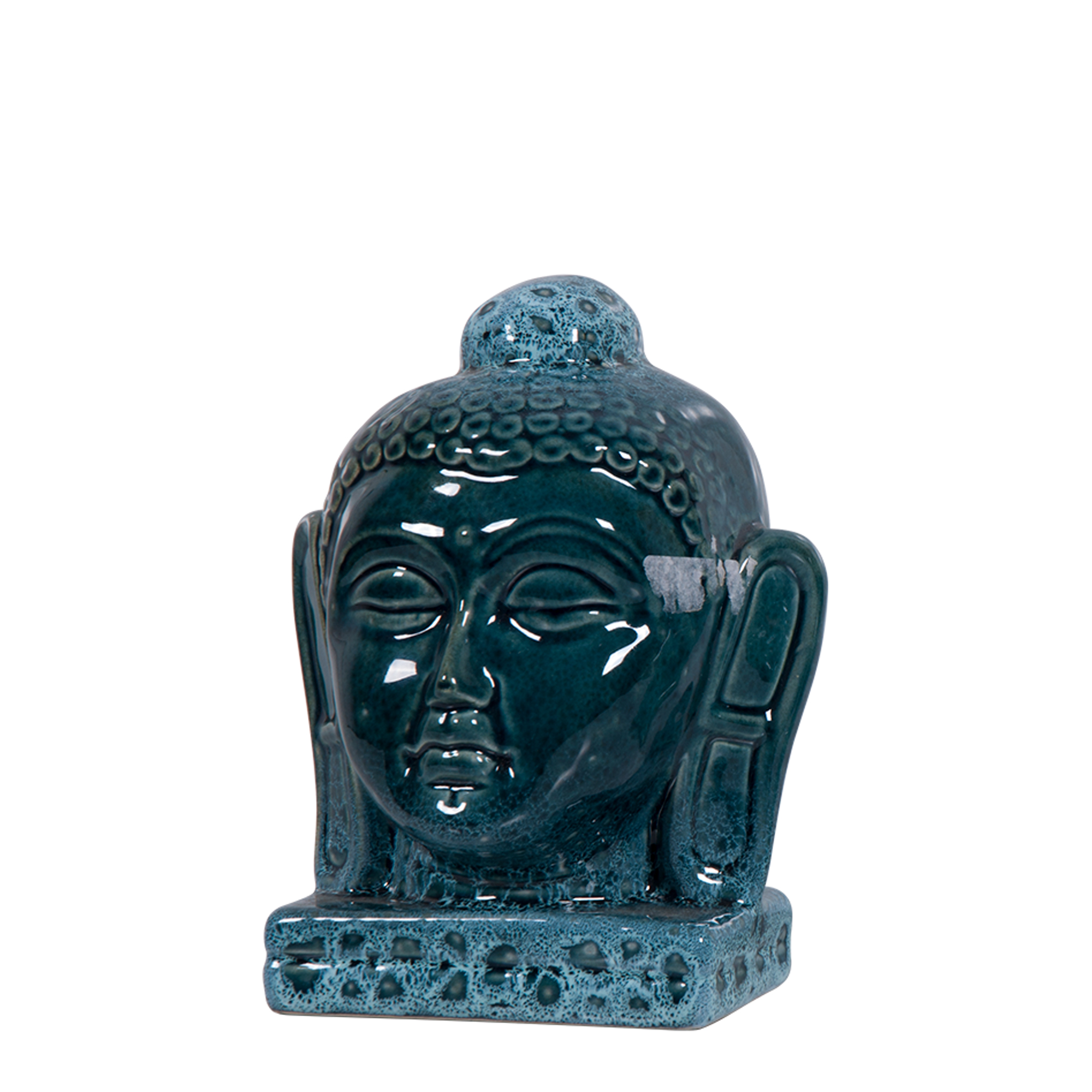 Buda Estatueta Pequena