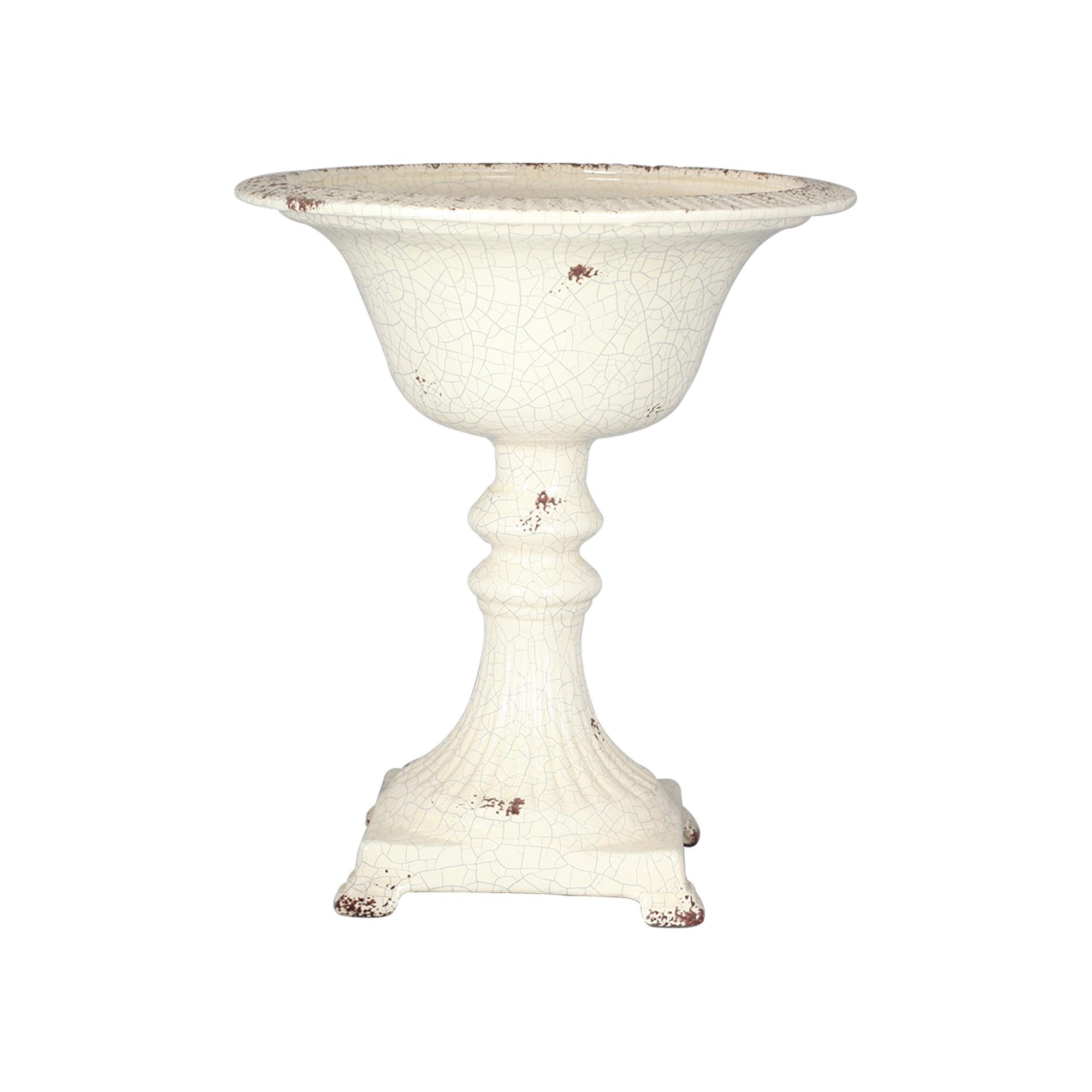 Taça Pedestal