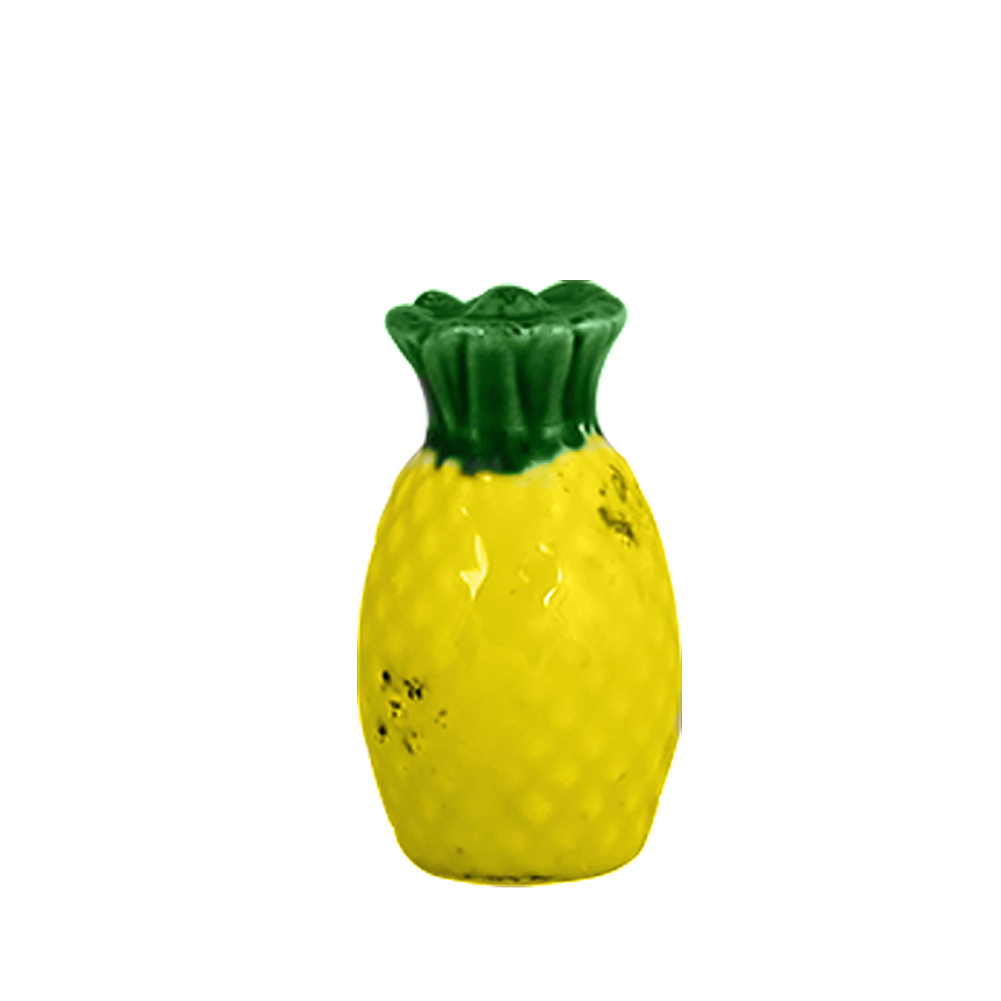 Abacaxi Pequeno Pequeno