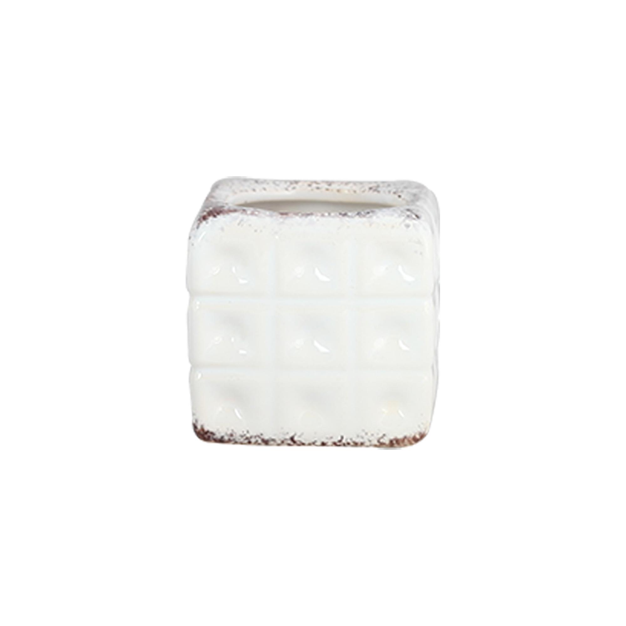Cachepo Caixa Micro Detalhado