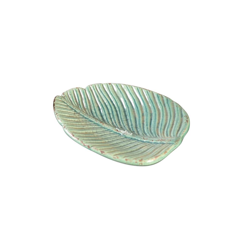 Folha Oval Pequena