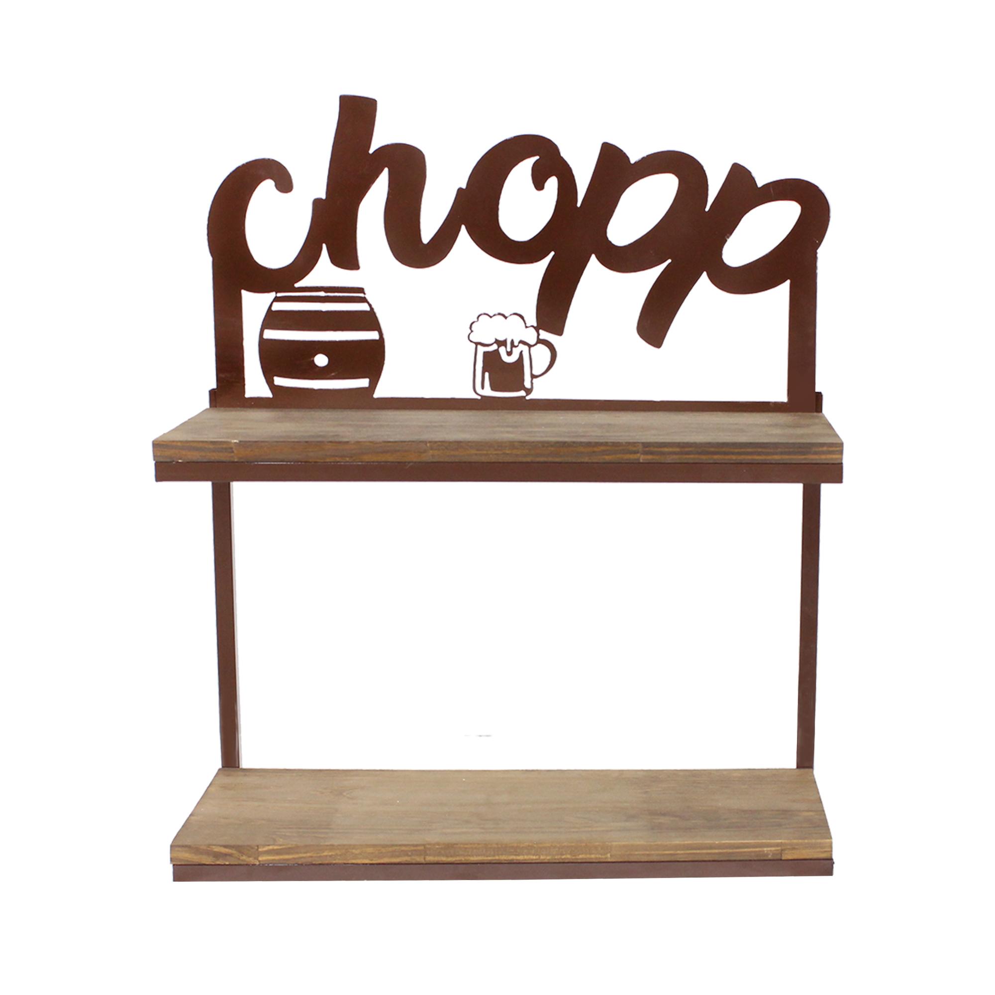Prateleira Chopp