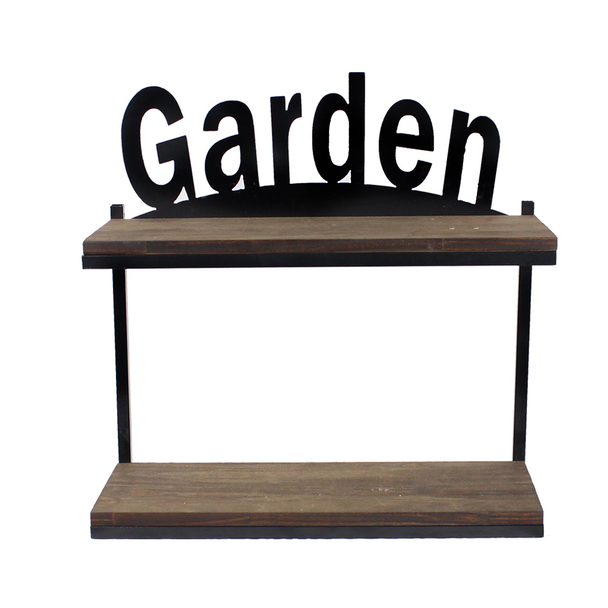 Prateleira Garden