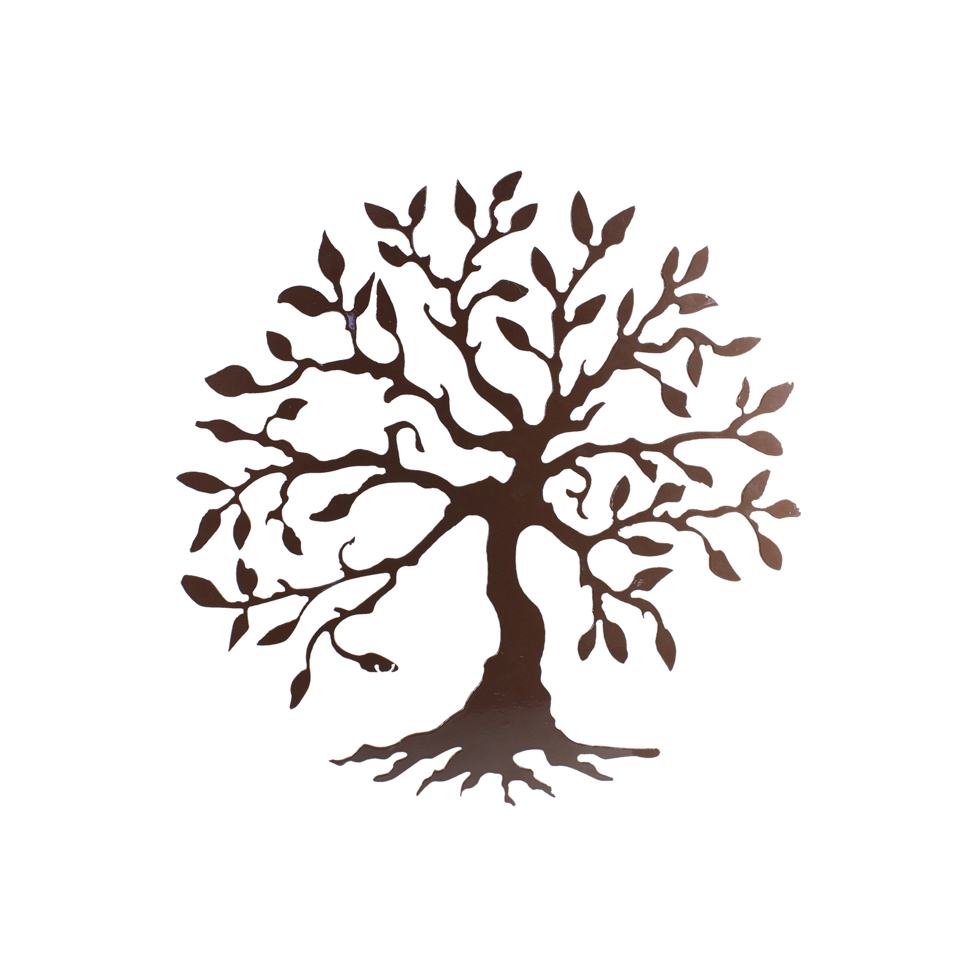 Árvore de Ferro Grande