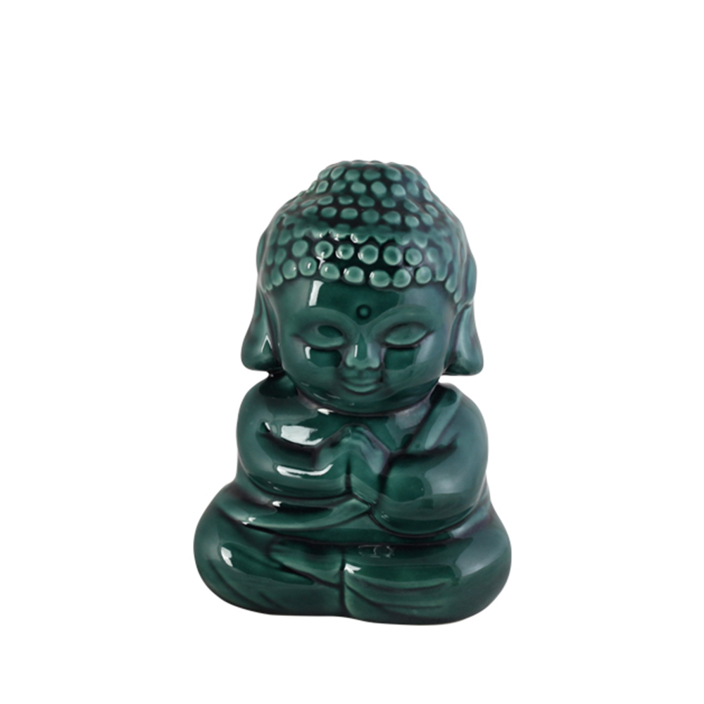 Buda Nirvana Mão Fechada