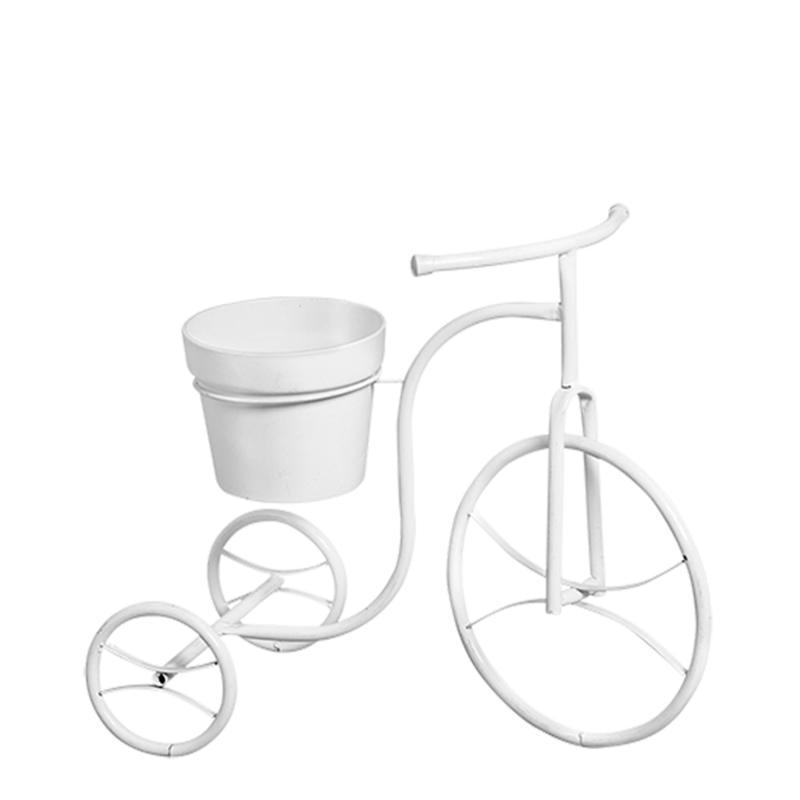 Bicicleta Jardim c/ 1 Vaso 798