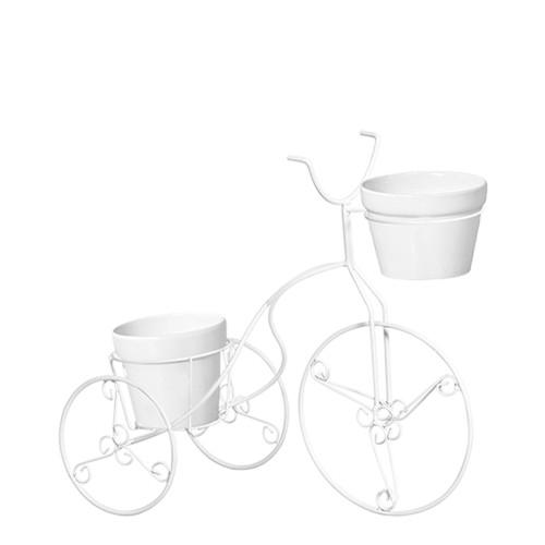 Bicicleta Média de Chão