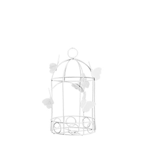 Gaiola c/ Borboleta Mini