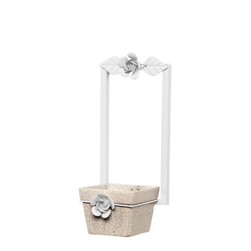 Porta Vaso Tira Flor c/ 3 Vasos