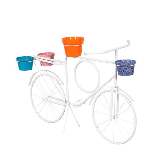 Bicicleta Barra Forte Pequena