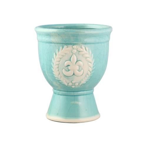 Taça Flor de Liz