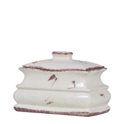 Baú Cerâmica