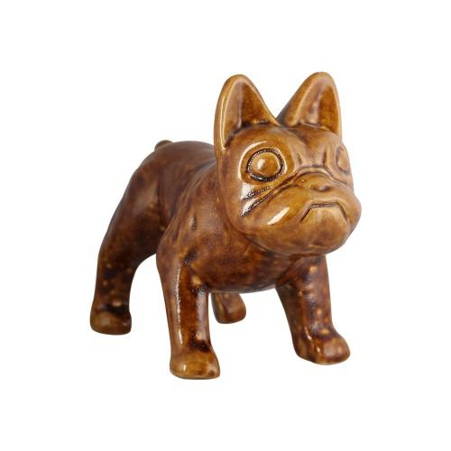 Cachorro Cofre Bulldog