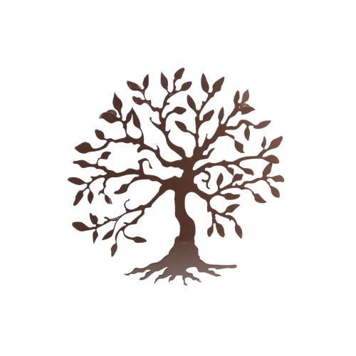 Árvore de Ferro Pequena