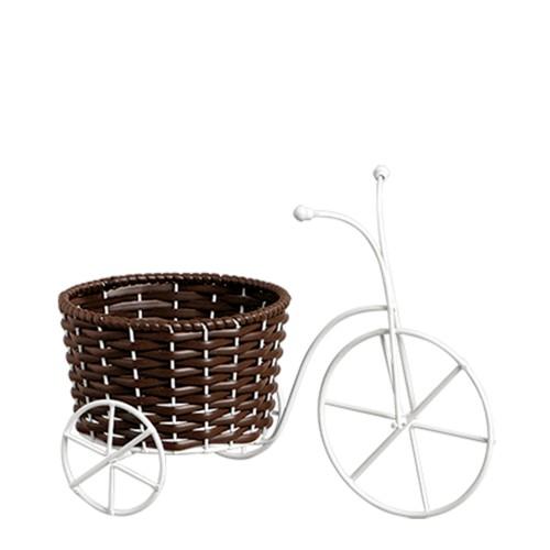 Bicicleta Redonda Pequena Vime