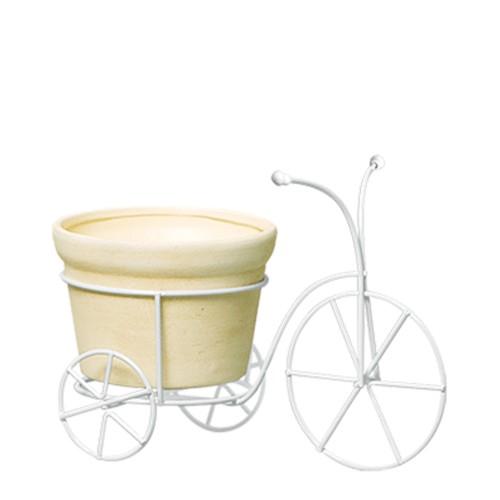 Bicicleta Mesa Vaso Redondo