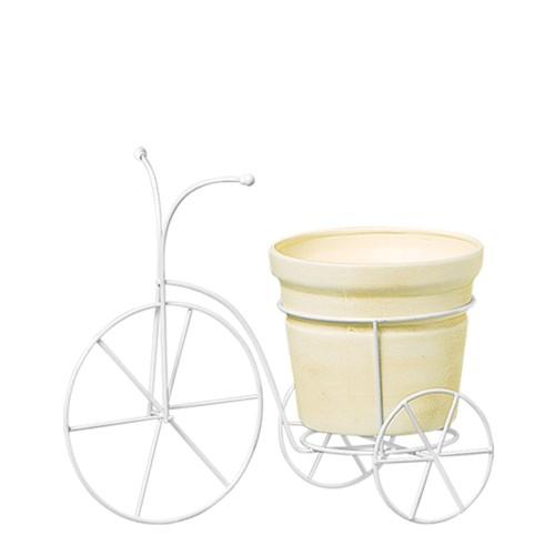Bicicleta Vaso Redondo Grande